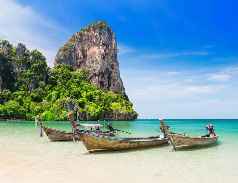 Seaside destinations 2