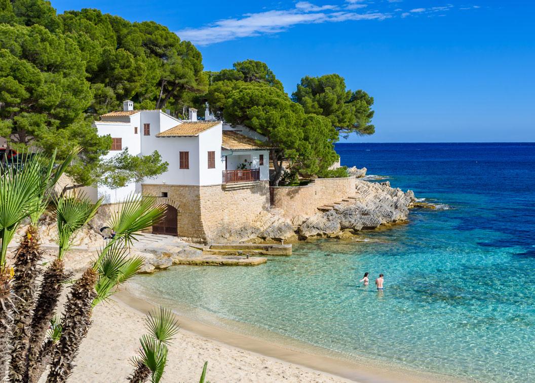 Seaside house rental